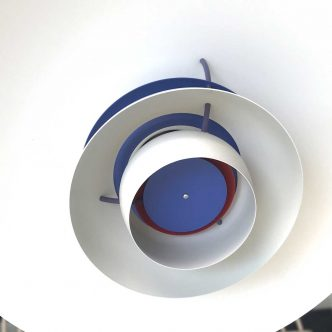 Stor PH5-lampa