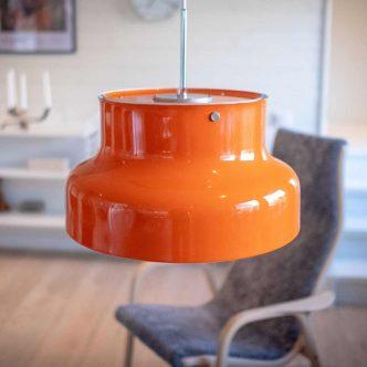 Orange Bumling