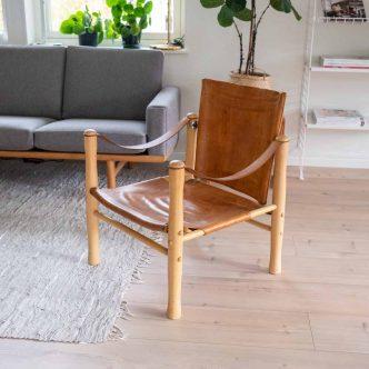 Safaristol design Elias Svedberg